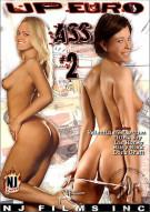 Up Euro Ass #2 Porn Movie