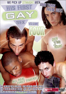 His First Gay Sex Vol. 4 Porn Video