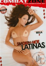 Smokin Hot Latinas  Porn Movie