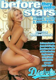Before They Were Stars Porn Movie