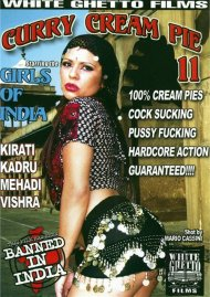 Curry Cream Pie 11 Porn Movie