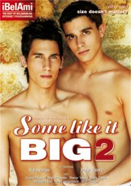 Some Like It Big 2 Porn Movie