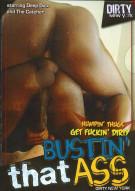 Bustin' That Ass Porn Video