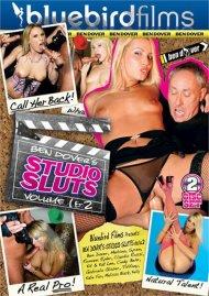 Ben Dover's Studio Sluts Vol. 1 & 2 Porn Video