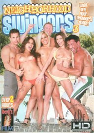 Neighborhood Swingers 3 Porn Movie
