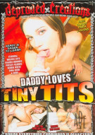 Daddy Loves Tiny Tits Porn Movie