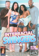 Interracial Swingers 4 Porn Movie