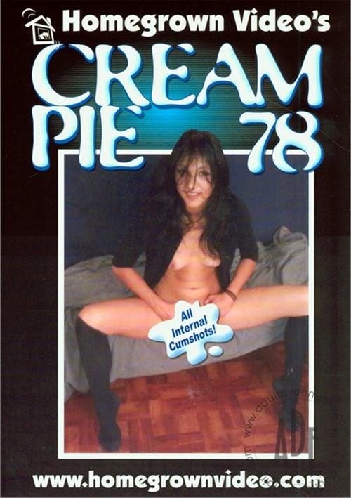 Cream Pie 78- On Sale! Jenny (XVI) All Sex Liza (III)