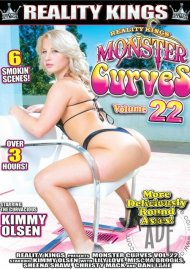 Monster Curves Vol. 22 Porn Video