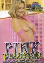 Tiny Tits Big Dicks: Pink Pussycats Porn Movie
