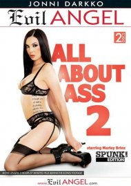 All About Ass 2 Porn Movie