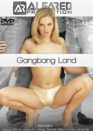 Gangbang Land Porn Video