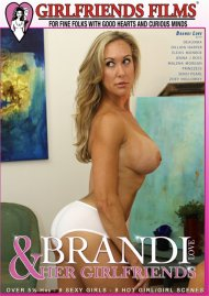 Brandi Love & Her Girlfriends Porn Movie