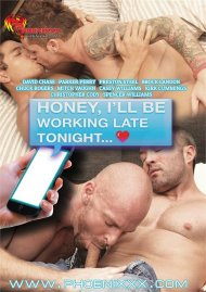 Honey, I'll Be Working Late Tonight Porn Video