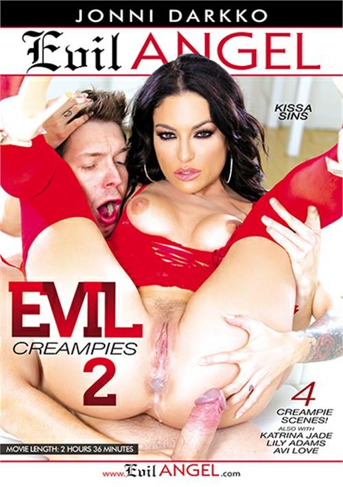 Evil Creampies 2 (2018)