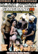 Black Attack Gangbang #8 Porn Movie
