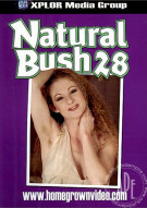 Natural Bush 28 Porn Movie