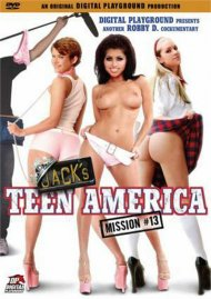 Teen America: Mission #13 Porn Movie