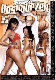 HoshalieZen Vol. 5 Porn Movie