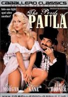 Perils of Paula, The Porn Movie