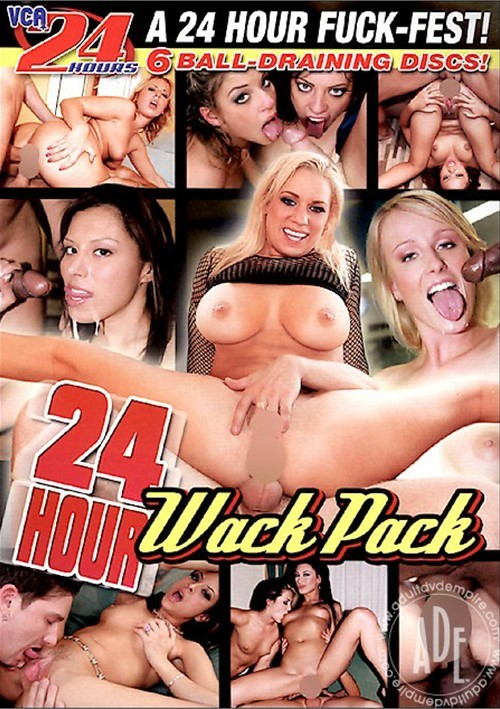 24 Hour Wack Pack image