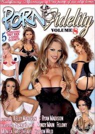 Porn Fidelity 8 Porn Movie