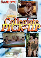 Collegiate Pick-Up Porn Movie