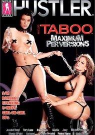 Taboo: Maximum Perversions Porn Video