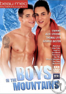 Boys in the Mountains Porn Movie