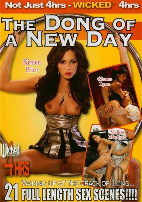 Dong of a New Day, The- On Sale! Jonathan Morgan Julia Ann Wendy Divine