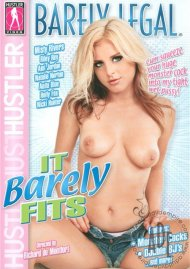 Barely Legal It Barely Fits Porn Video