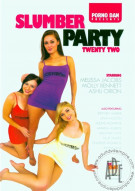Slumber Party 22 Porn Video