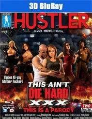 This Aint Die Hard XXX 3D Blu-ray