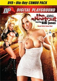 Shortcut, The (DVD + Blu-ray Combo) Porn Movie