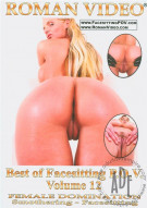 Best Of Facesitting P.O.V. Vol. 12 Porn Movie
