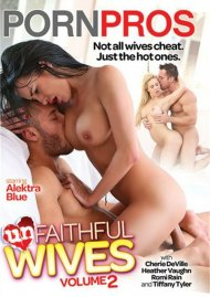 Unfaithful Wives Vol. 2 Porn Movie
