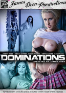 Dominations Porn Movie
