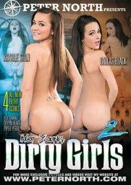 Hot Young Dirty Girls 2