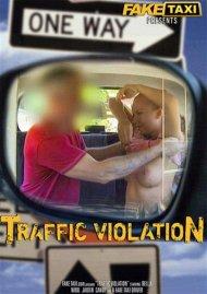 Traffic Violation Porn Movie