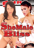 SheMale Bliss Porn Movie