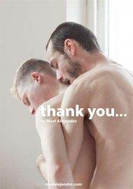 Thank You... Porn Video