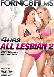 All Lesbian 2 Porn Movie