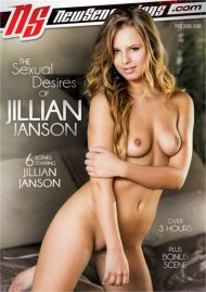 The Sexual Desires of Jillian Janson porn video from New Sensations.