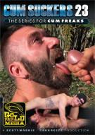 Cum Suckers 23 Porn Movie