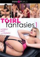 TGirl Fantasies 1 Porn Movie
