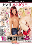 TS Factor All Stars . . . Just Girls Porn Movie