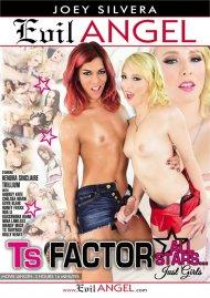 TS Factor All Stars . . . Just Girls Porn Movie