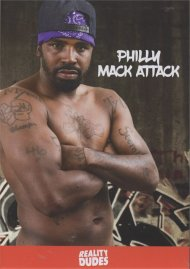 Philly Mack Attack Porn Movie