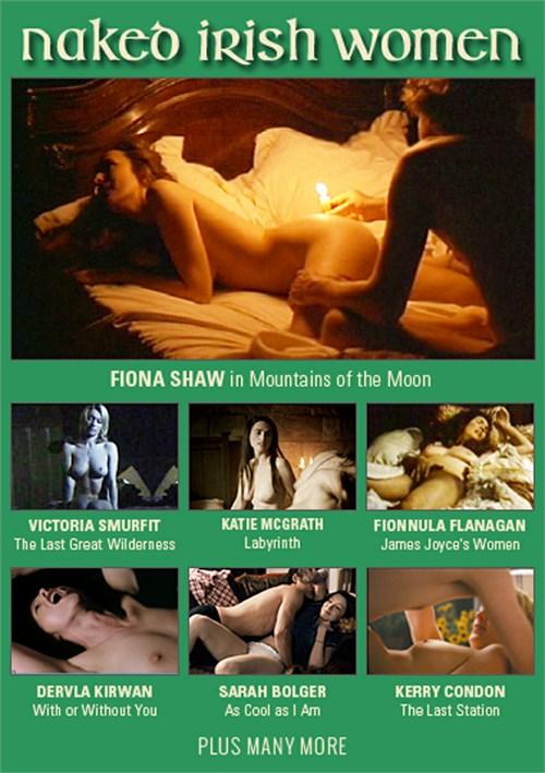Fiona nackt Shaw Fiona Shaw