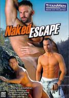 Naked Escape Porn Movie